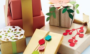 Top 5 Giftable DIYs