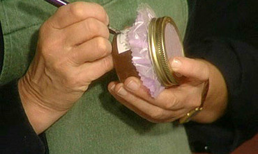 Jelly Jar Tops