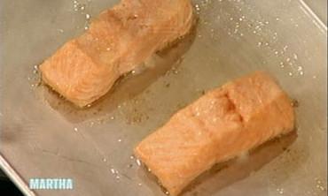 Salmon 3 Ways, 2
