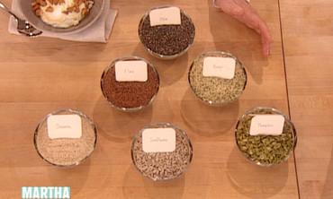 Pantry Primer: Seeds