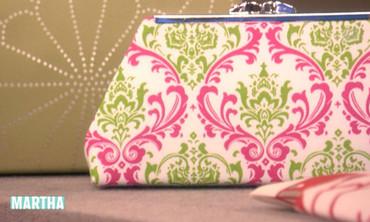 Video Paper Cut Decoration Martha Stewart