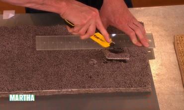Carpet Repair How-To