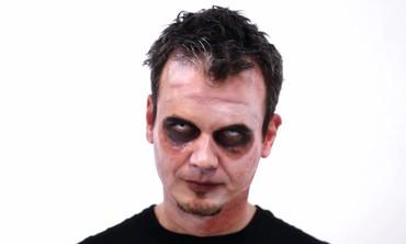 Dead Ringer Makeup