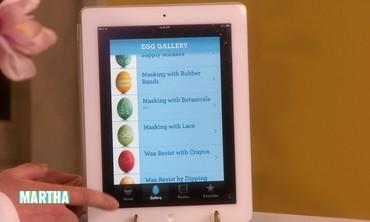 Egg Dyeing 101 App