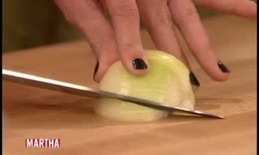 Helpful Knife Skills