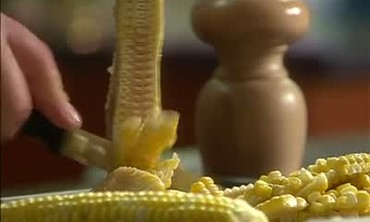 Holiday Corn Pudding