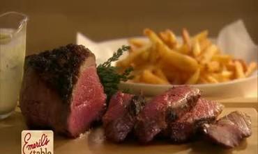 How To: Tri Tip Steak