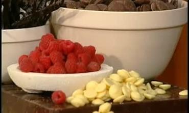 JK Chocolate Souffle