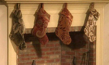 Remnant Stockings
