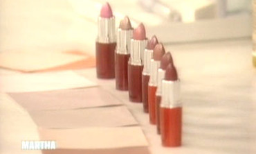 Lipstick 101