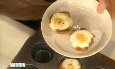 Baker's Dozen Eggs