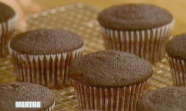 Baking Cupcakes, 1