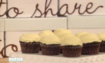 Chocolate Cupcakes, 2
