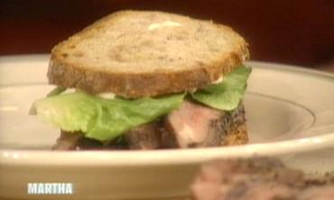 Sandwiches, 2