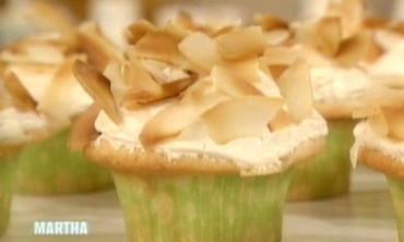 Coconut Cupcakes, 2