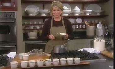 Baking Eclairs, Part 1