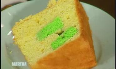 Flourless Sponge Cake