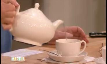 Good Thing: Ginger Tea
