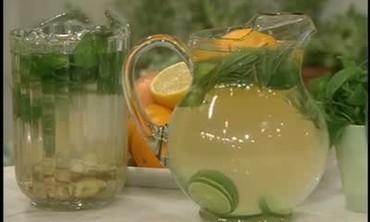 Healthy Tonic Recipes