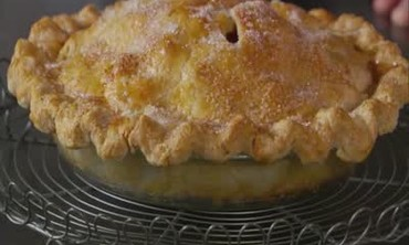 How to Bake Apple Pie