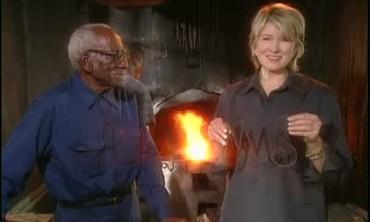 Ornamental Blacksmith