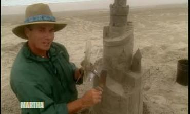 Sandcastle Sculptures