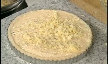 Southwest Cheese Tart