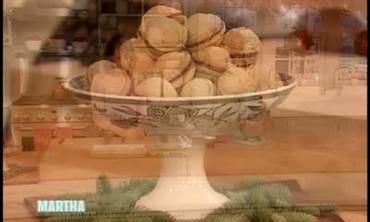 Walnut Cookies, Part 2
