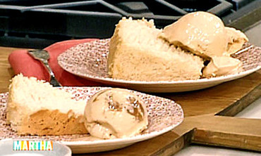 Angel Food Cake with Serena Williams, Part 1