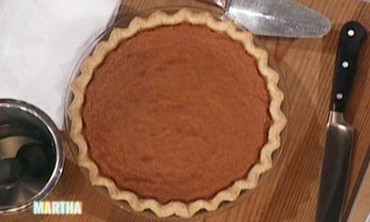 Sweet Potato Pie, 2