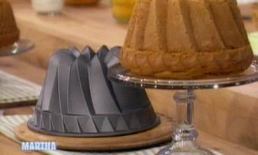 Baking Bundt Cakes