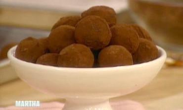 Chocolate Truffles, 2