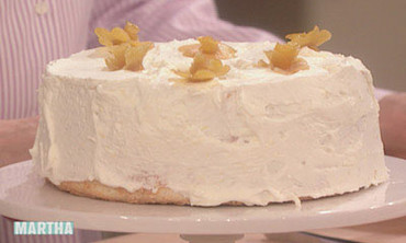 Angel Food Cake, Part 2