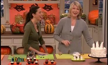 Edible Halloween Decor