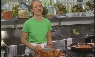 Everyday Fried Chicken