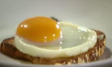 Fried & Pan-Seared Eggs