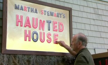 Haunted House How-To