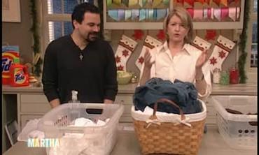 Household Laundry Tips