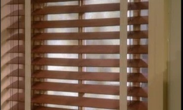 How-to: Cleaning Blinds