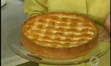 How to Make Easter Pie
