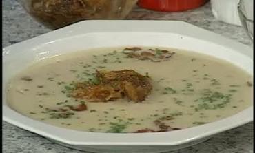 How to Make Onion Soup