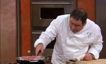 Pan Roasted Pork Chops