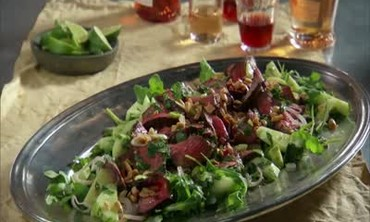 Thai Beef Salad, Part 1