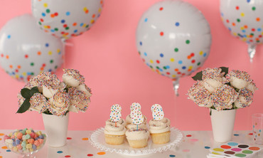 Throw a Sprinkle Party