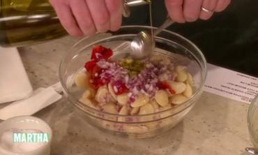 Tuna Nicose Salad Jars
