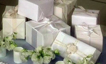Planning an All-White Bridal Shower