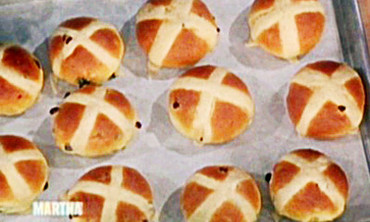 Hot Cross Buns, Pt. 2