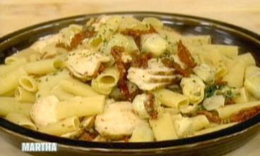 Pasta Lazio