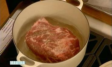 Pork Shoulder, 1