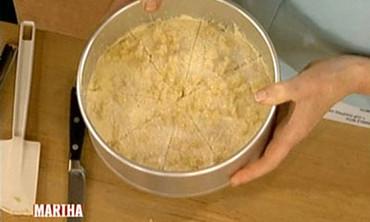 Ginger Shortbread, 2